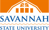Savannah State University Official Logo